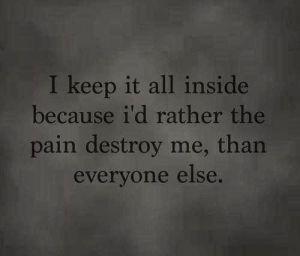 ea9f75decf03a292d82cfd918b3e7605--darkness-quotes-heart-broken